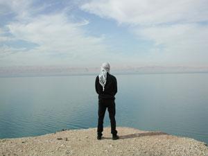 Unititled 2 (Self-Portrait Series)