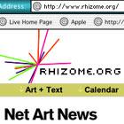 Net Art article image