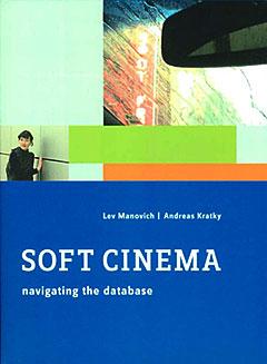 Soft Cinema Cover